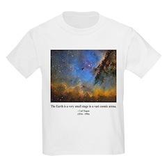 Carl Sagan D T-Shirt