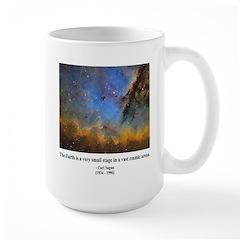 Carl Sagan D Mug