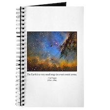 Carl Sagan D Journal