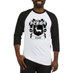 Hedd Coat of Arms Baseball Jersey