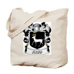 Hedd Coat of Arms Tote Bag