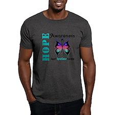 Thyroid Cancer Hope T-Shirt