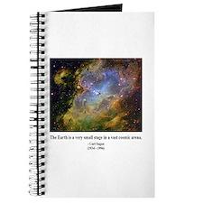Carl Sagan J Journal