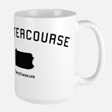 Intercourse (PA) Pennsylvania Mug