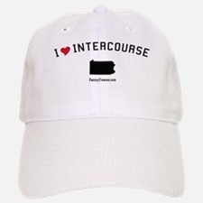 Intercourse (PA) Pennsylvania Baseball Baseball Cap