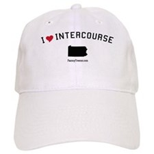 Intercourse (PA) Pennsylvania Baseball Cap