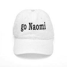 go Naomi Baseball Cap