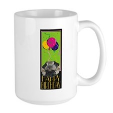 Rudy Carney Happy Birthday! Mug