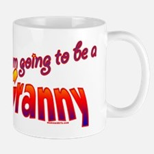 Granny to be Mug