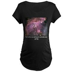 Carl Sagan O T-Shirt