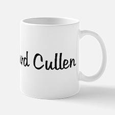 Mrs. Edward Cullen Mug
