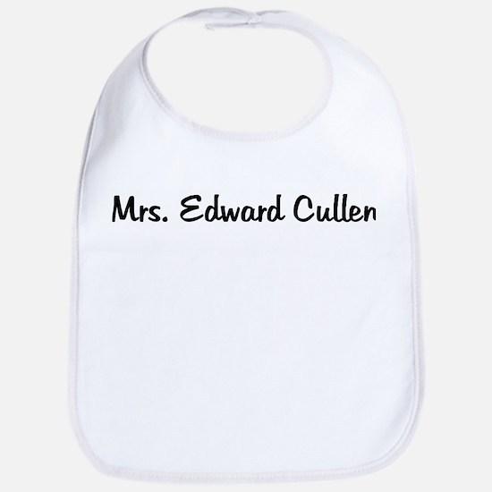 Mrs. Edward Cullen Bib