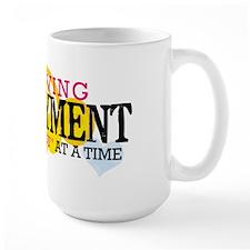 Deployment (I Miss You) Mug