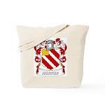 Horton Coat of Arms Tote Bag