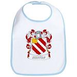 Horton Coat of Arms Bib