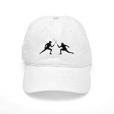 Fencers Baseball Cap