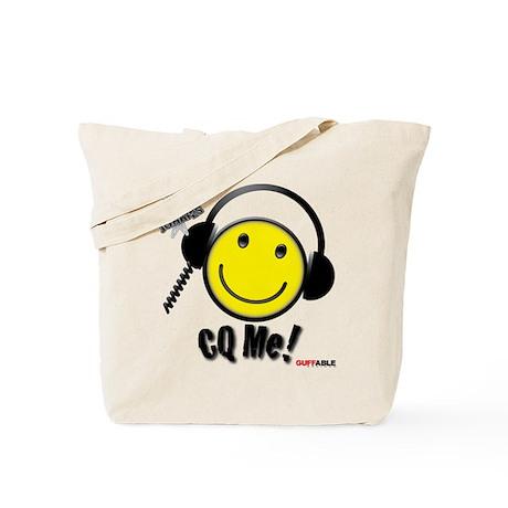 Ham CQ Me! Tote Bag