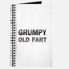 Grumpy Old Fart Journal