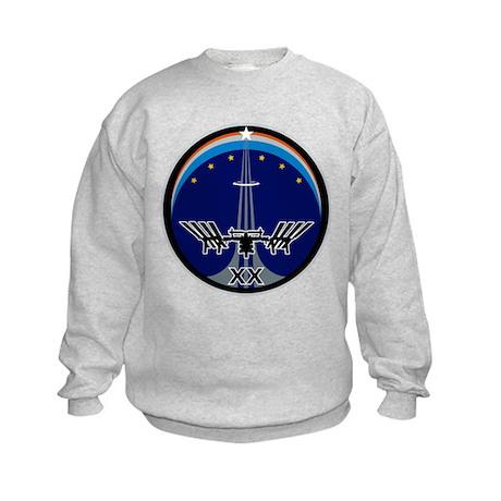 Expedition 20 Kids Sweatshirt
