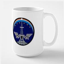 Expedition 20 Mug