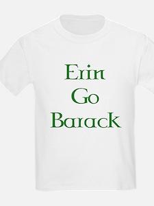 Erin Go Barack T-Shirt