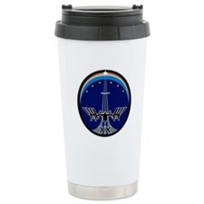 Expedition 20 Ceramic Travel Mug