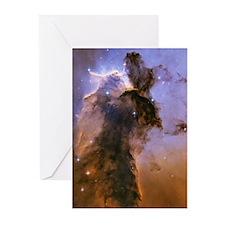 Eagle Nebula Greeting Cards (Pk of 10)