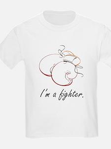 I Am a Fighter T-Shirt