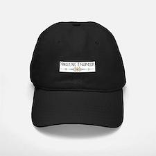 Nuclear Engineer Line Baseball Hat