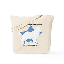 NGPR Tote Bag