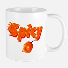 Spicy /2 Mug