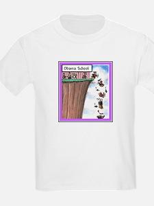 """Lemming School"" T-Shirt"