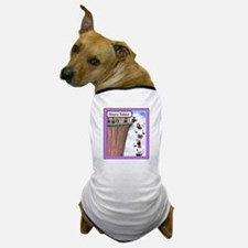 """Lemming School"" Dog T-Shirt"