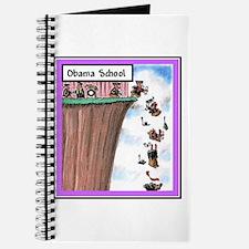 """""""Lemming School"""" Journal"""