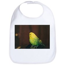 Unique Budgerigars Bib