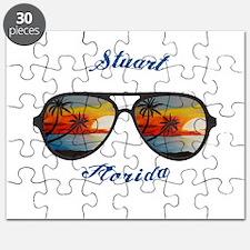 Florida - Stuart Puzzle