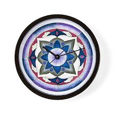 Divine Order Wall Clock