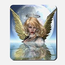 Guardian Angels Mousepad