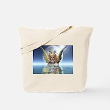 Guardian Angels Tote Bag