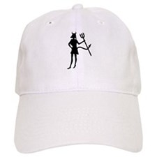 Devil Baseball Cap