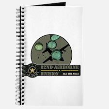 82nd Airborne Journal