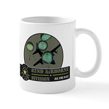 82nd Airborne Small Mug