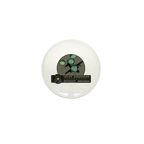 101st Airborne Mini Button (100 pack)
