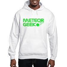Meteor Geek Hoodie
