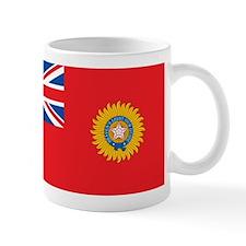 British Raj Flag Small Mug