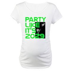 Apophis 2029 Shirt