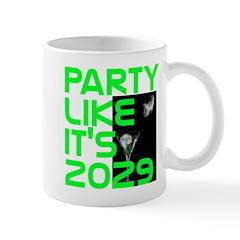 Apophis 2029 Mug