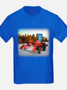 Tractor Sam T