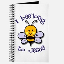 I Bee'long to Jesus (1) Journal