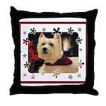 Humphrey 1 Throw Pillow